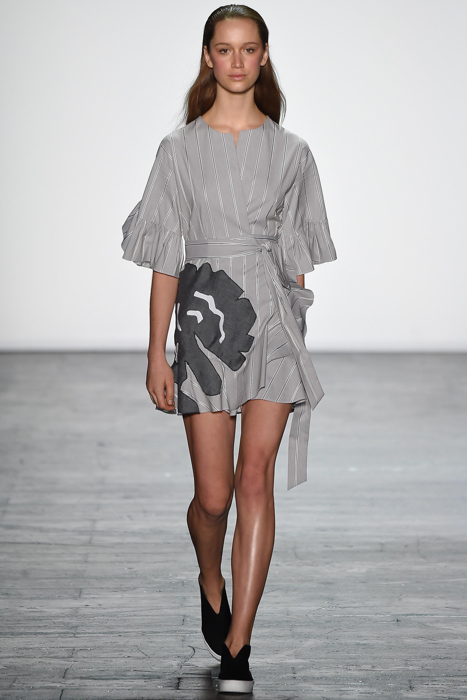 Vivienne Tam SS16 Source: Vogue.com